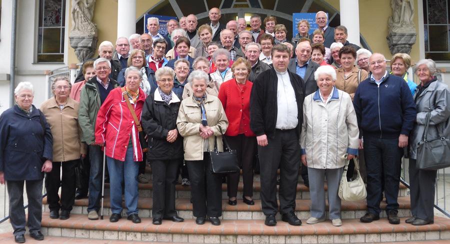 Seniorenbund Bad Blumau
